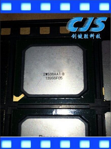 The original 2WS38AA1-B 2WS38AA1 steel surface BGA 38 2