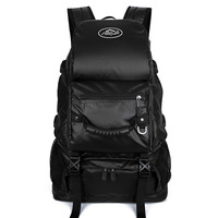 2017 New 40L Women Travel Backpack Multi Function Daypack Double Shoulders Bag Polyester Men Rucksack Back