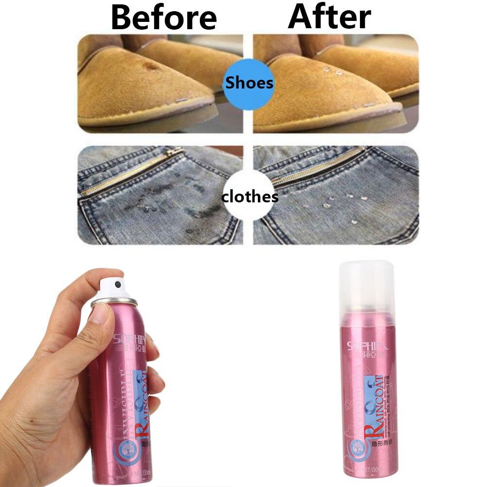 Кошельки репеллент ScotchGard протектор для отдыха на природе обувь практичный брызг воды щит удобно
