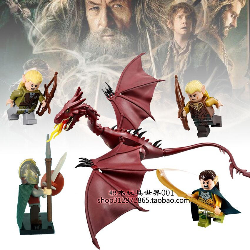 PG931 The Hobbit Desolation of Smaug 79018 The Lonely Mountain Dol Guldor Battle Building Blocks Educational Toys for Children pg931 the hobbit desolation of smaug 79018 the lonely mountain dol guldor battle building blocks educationa compatible with lpin