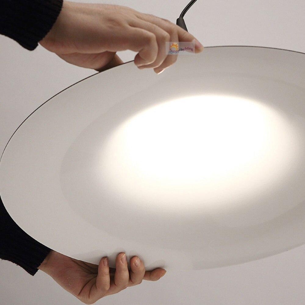 Pendant Light Iron Lamp E27