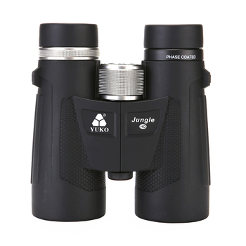 High Power 10x42 Military Binoculars Professional Very Clearly Waterproof Telescope LLL Night Vision For Outdoor Hunting Camping