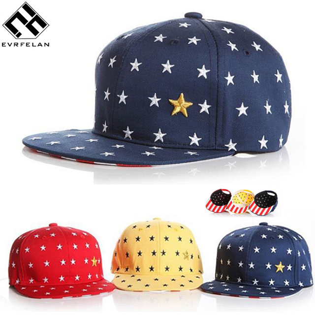 d1598abe0ac New 2019 Snapback Hat Children Unisex Baby Baseball Cap Boy Cap For Kids Hip -hop
