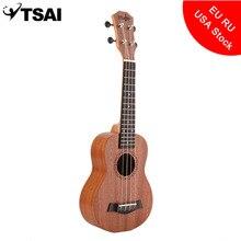 Handcraft White Strings Guitarra