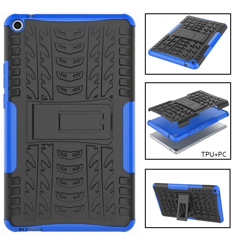 Caso para Huawei Mediapad T3 8 polegada KOB-L09 KOB-W09 Honor Play Pad 2 8