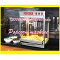 Popcorn machine commercial popcorn machine nonstick popcorn machine