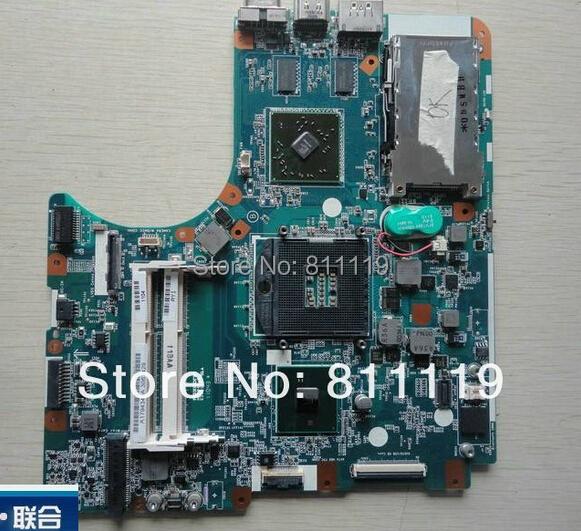 Não-integrado com placa VGA A1794342A M981 Para 1P-0106j02-8011 MBX-225 M981 MBX-225 HM55 216-0774007 DDR3