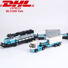 Buy Lego Maersk Train 10219 And Get Free Shipping On Aliexpress Com
