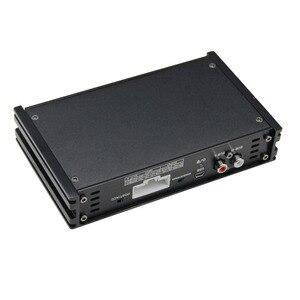 Image 5 - Kabelboom 4X150W Auto Dsp Versterker Met Android Software App Auto Radio Sound Upgrade Digitale Audio Signaal Processor