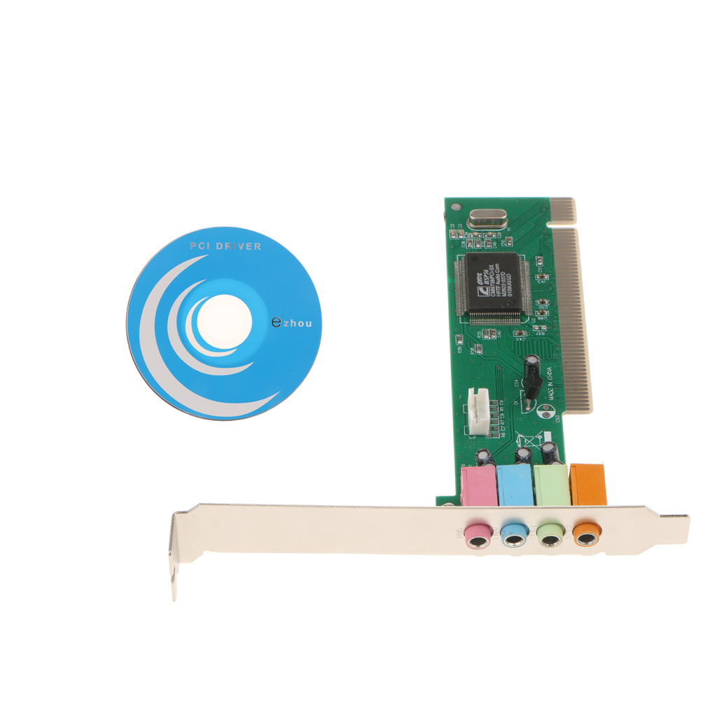 EZHOU PCI SOUND CARD WINDOWS 7 DRIVER DOWNLOAD