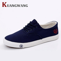 2016 New Spring Autumn Breathable Air Suede Men Shoes Outdoor Mens Trainers Femme Flats Casual