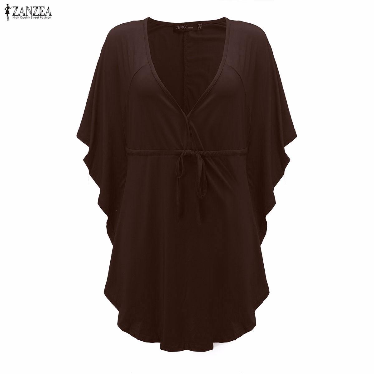 Shirt Casual Stop118 Blouses 16