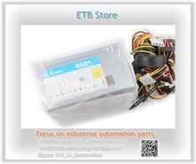 New Offer 650W GPS-650JBF server workstation power rated 650W dual 8PIN