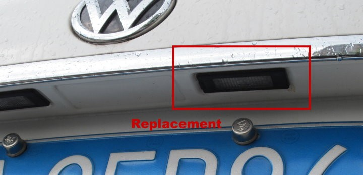 Volkswagen VW Lavida-Photo