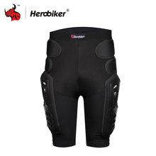 HEROBIKER унисекс Moto Sport Защитное снаряжение для хип-хопа для мотокросса для внедорожных горных велосипедов для катания на коньках для катания на лыжах хоккейные бронешорты