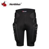 HEROBIKER Unisex Moto Sport Protective Gear Hip Pad Motorcross Off Road Downhill Mountain Bike Skating Ski Hockey Armor Shorts