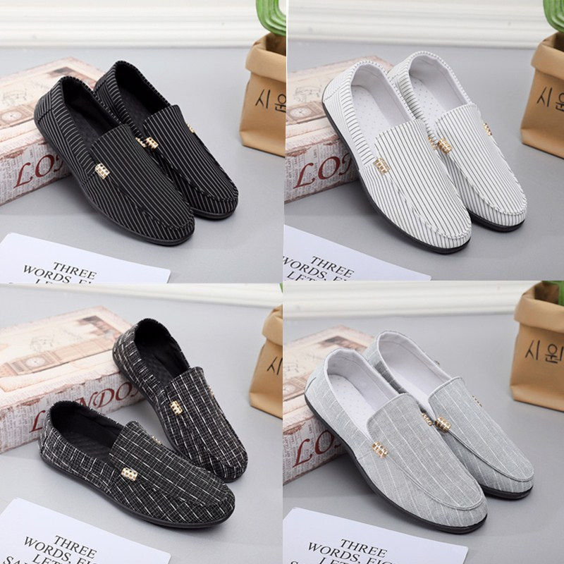 7233a73b9b6 Detail Feedback Questions about Juyouki Fashion England Men s Casual Shoes  Lazy Ferrari Racing Shoes Driving Doug Shoes Designer Loafers Sport shoes on  ...