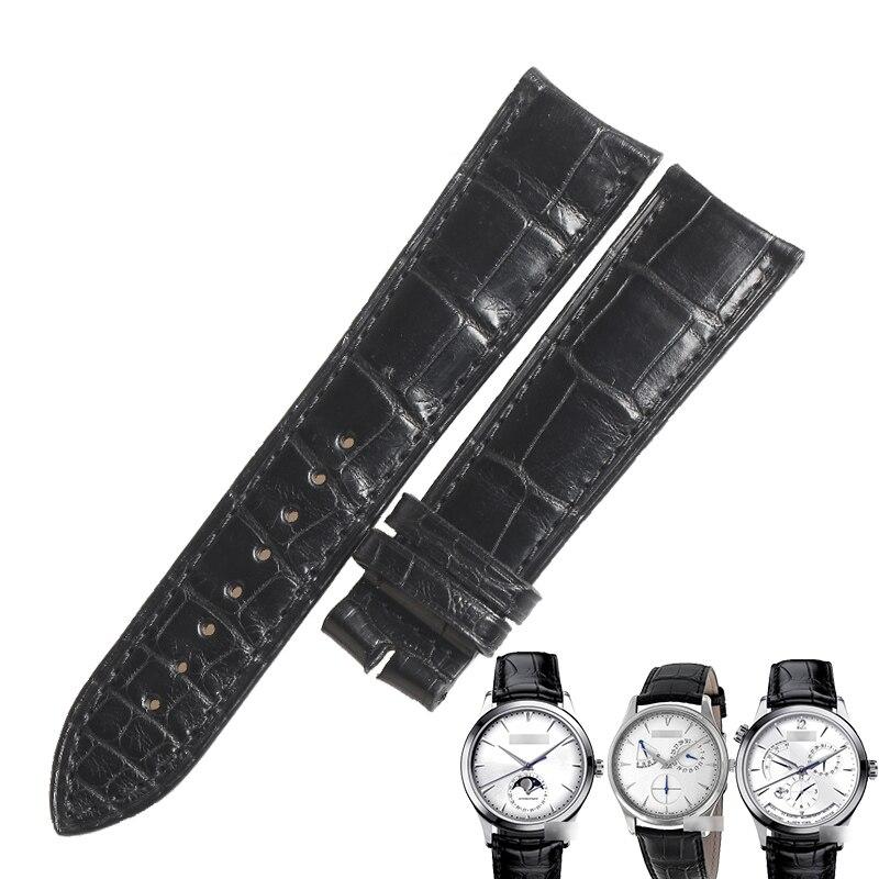 wentula watchbands for Jaeger-LeCoultre Q1368420 Q1322510 Q1272510