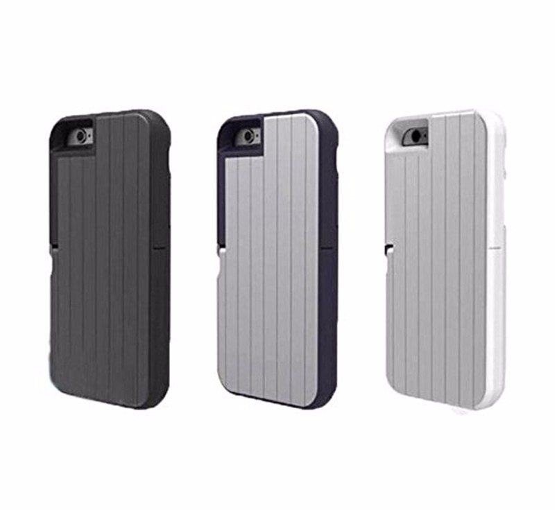 the latest 70337 14dfc US $29.58 |2016 New Brand Stikbox 3 in 1 Aluminum Selfie Stick Case for  Iphone 6 6s Plus Phone Holder Back Cover Coque a Fundas Para Celuar on ...