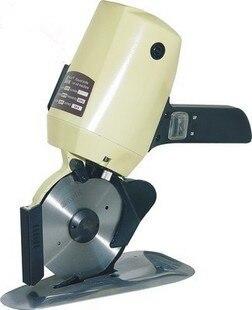 Blade Diameter 100MM ,Electric Cloth Cutter Fabric Round Knife Cutting Machine 裁断 機 布