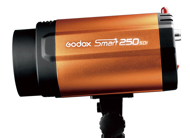 GODOX Smart 250SDI Strobe Photo Flash Studio Light 250w Pro Photography Studio Lamp head 220V 110V Free shipping ashanks dimmer digital flash light flash lamp 5500k strobe bulb photoflash speedlite for photography studio camera video photo