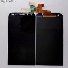For Lg G5 H820 H830 H840 H850 H860 Lcd Display+Touch Screen Digitizer With Frame Assembly Replacement Parts все цены