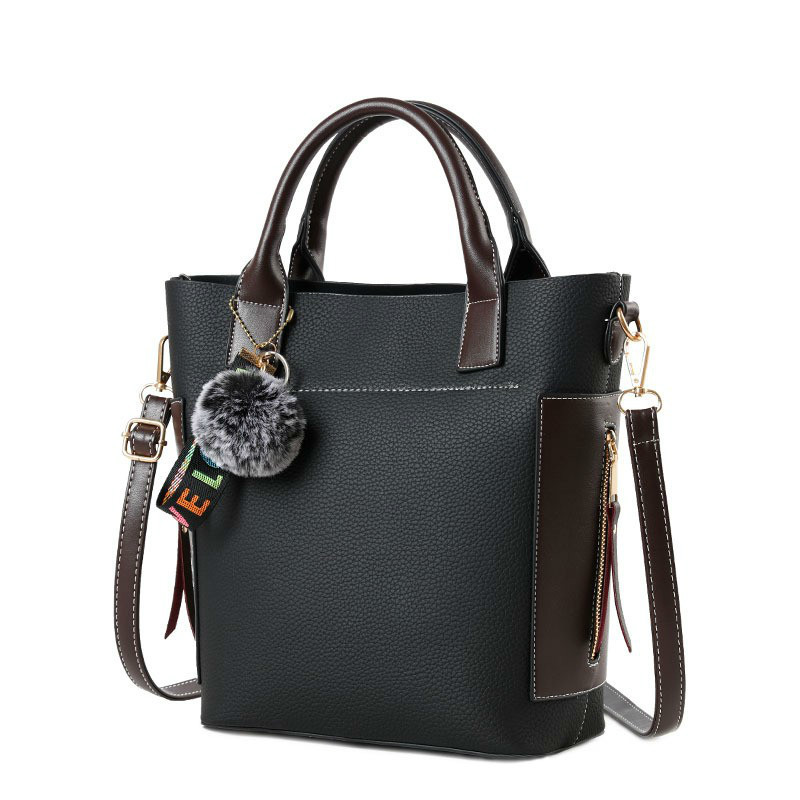 Bag 2018 Fashion Designer Women Handbag High Quality PU Leather Luxurious Women's Tote Shoulder Crossbody Bags Women Messenger 2018 brand designer women messenger bags crossbody soft leather shoulder bag high quality fashion women bag luxury handbag l8 53