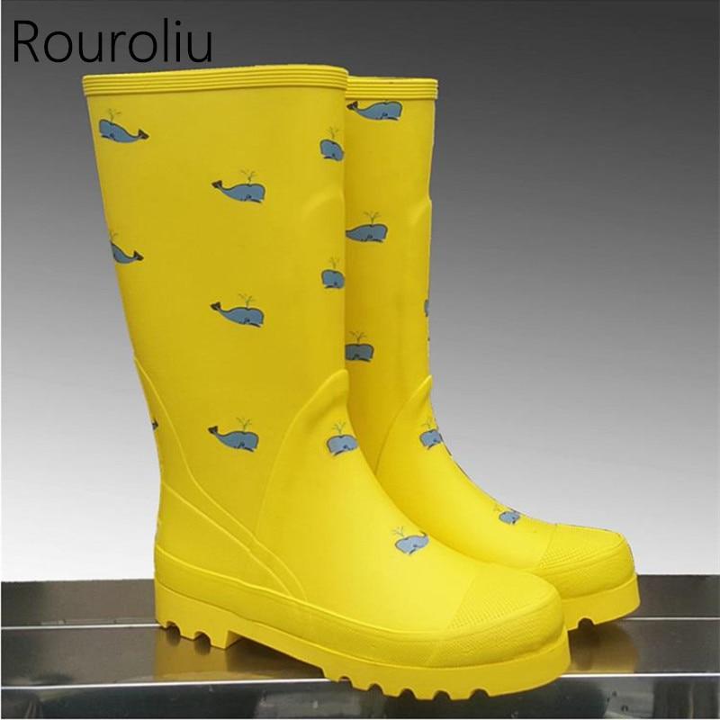 Online Get Cheap Animal Print Rain Boots -Aliexpress.com | Alibaba ...