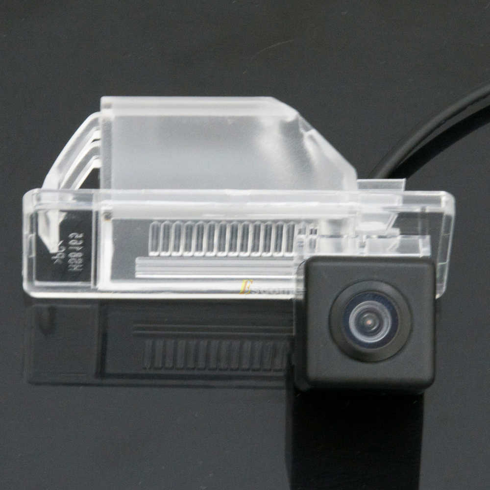 Waterproof CCD Car Rear view Camera BackUp Reverse Parking Camera FOR NISSAN Qashqai X-TRAIL Car 8165CCD