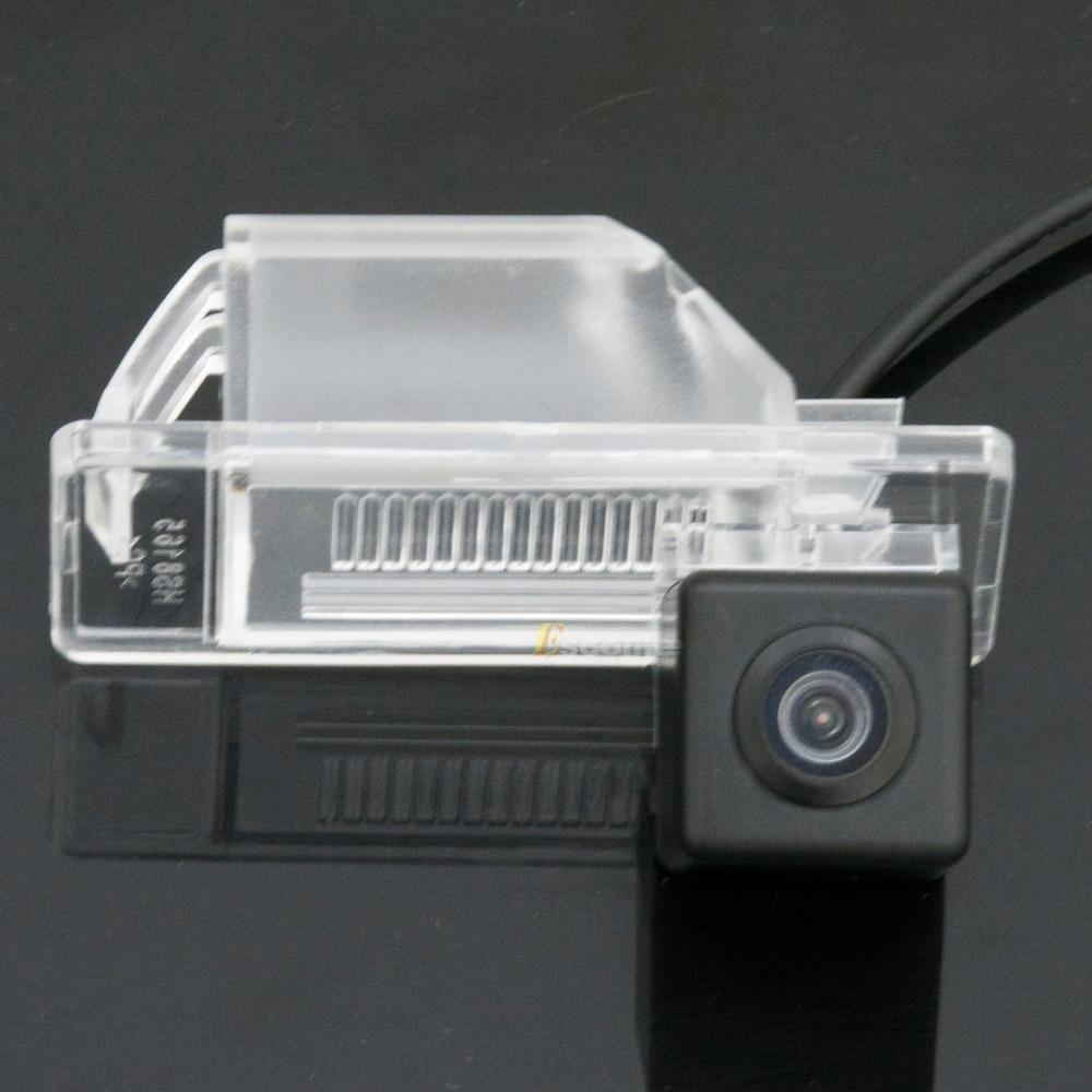 Waterproof CCD Car Rear view Camera BackUp Reverse Parking Camera FOR NISSAN Qashqai X-TRAIL Car 8165CCD