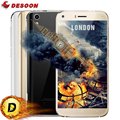 "Original Umi London Mobile Phone 3G WCDMA 5"" HD MTK6580 Quad Core Android 6.0 1GB+8GB 8MP Rugged Anti-Fall Umi London"