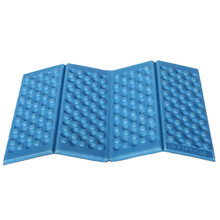 Влагостойкие складные подушечки из вспененного этиленвинилацетата, подушечки для сидения, кемпинга, парка, пикника, складные 38*27 см, влагостойкие напольные подушечки для сидения, коврики