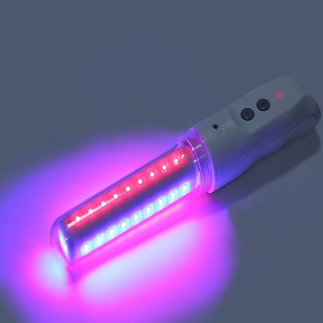 Взрослая игрушка секса для женщин, 15 минут вибратор массажер, 10 минут холодный свет терапия