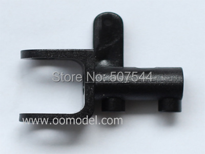 Nine Eagles Solo Pro 180 3D Parts NE402318025A Tail Shaft Holder 318A Spare Parts Free Shipping with Tracking nine eagles galaxy visitor3 receiver ne480292 ne f12 spare parts track shipping