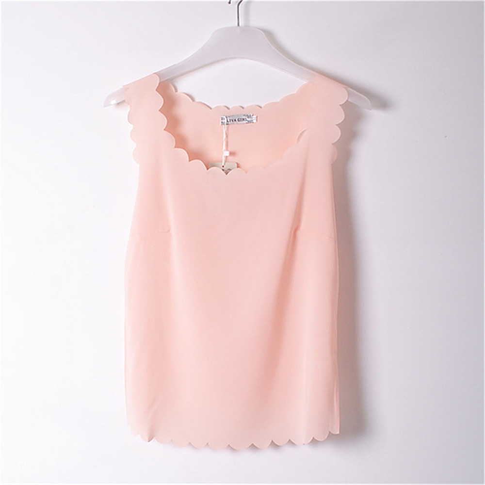 Baby Pink Tops Blouses - My Blouses