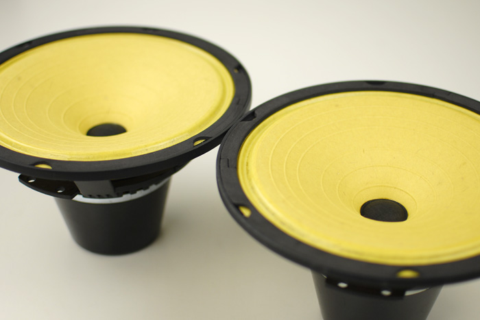 FA8 full range HIFI speaker Alnico magnetic 8 inch speaker fit for vacuum tube amplifier speaker good quality good sound