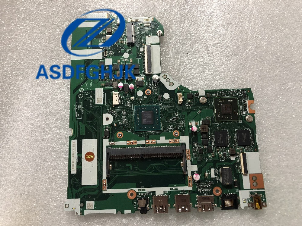 DG425 DG525 DG725 NM-B321 Mainboard for <font><b>Lenovo</b></font> for <font><b>IdeaPad</b></font> <font><b>320</b></font>-17AST E2-9000 Laptop <font><b>Motherboard</b></font> image