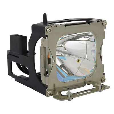 ФОТО  DT00202 Replacement Projector Lamp Bulb With Housing For Hitachi CP-S840 CP-X935 CP-X938
