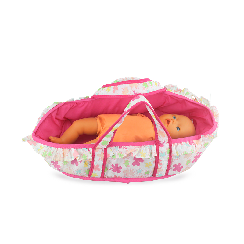 Sleeping Bag Fit For 32cm My Little Bayby Born Doll 13 Inch Dolls Accessories