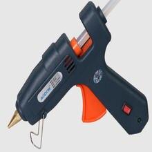 Универсальный 110 240 v кремния пистолет 100 w 60 высокой мощности