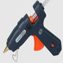 universal 110-240v silicon gun 100W 60W High power silicone gun Hot melt caulking gun free shipping цена и фото