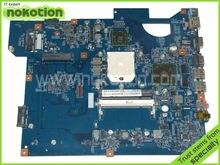 LAPTOP font b MOTHERBOARD b font FOR GATEWAY NV53 JV50 TR 48 4FM01 011 AMD M880G