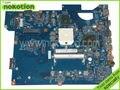 Placa madre del ordenador portátil para GATEWAY NV53 JV50-TR 48.4 FM01.011 AMD M880G ATI movilidad Radeon HD 4570 computer Mainboard DDR2 madre