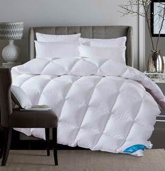 Svetanya пуховое одеяло с гусиным пухом, king, queen, два размера, стеганое одеяло, одеяло Doona, белый наполнитель постельного белья