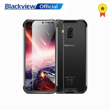 Tempered Glass Protective Film Cover for Blackview BV9500 pro BV6800 pro BV9500 BV5500 BV5500 Pro A60 A60 Pro Screen Protector(China)