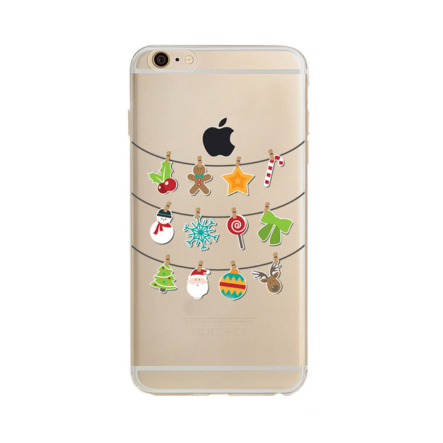 Promotion Noel Iphone S