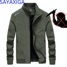 Self Defense Anti Cut Clothing Stealth stab Knife proof Resistant concealed Men Jacket Security Police Spring Casual blouse tops self defense anti cut clothing stealth stab knife proof cut resistant concealed men jacket security police casual blouse tops
