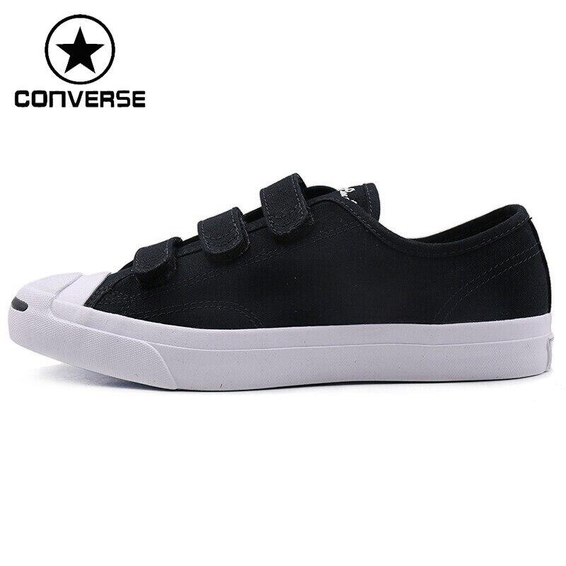Original New Arrival Converse  Unisex Skateboarding Shoes Canvas SneakersOriginal New Arrival Converse  Unisex Skateboarding Shoes Canvas Sneakers
