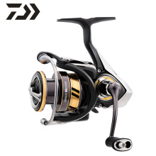100% original 2018 New Daiwa Legalis LT 2000S-XH shallow spool 3000D-CXH DEEP SPOOL Spinning Fishing Reel high gear ratio 6.2:1