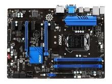 original motherboard MSI Z97 GUARD-PRO Z97 LGA 1150 DDR3 i3 i5 i7 DDR3 32G SATA3 USB3.0